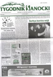 Tygodnik Sanocki, 2004, nr 14