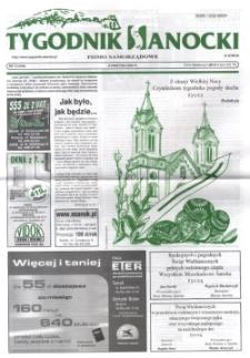 Tygodnik Sanocki, 2004, nr 15