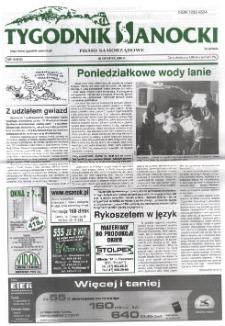 Tygodnik Sanocki, 2004, nr 16