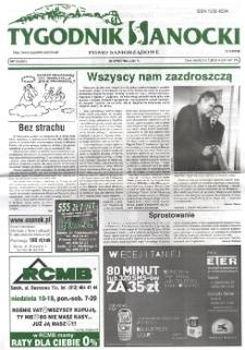 Tygodnik Sanocki, 2004, nr 18