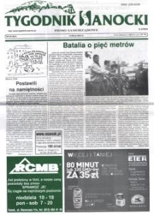 Tygodnik Sanocki, 2004, nr 20