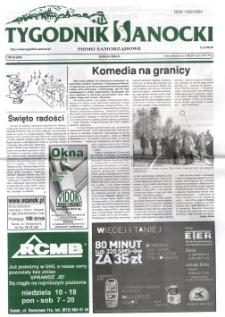 Tygodnik Sanocki, 2004, nr 22
