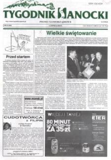 Tygodnik Sanocki, 2004, nr 23