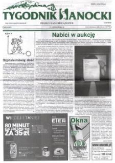 Tygodnik Sanocki, 2004, nr 24