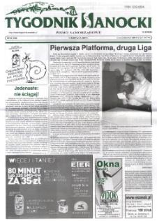 Tygodnik Sanocki, 2004, nr 25