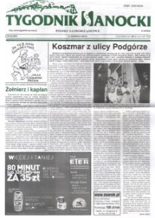 Tygodnik Sanocki, 2004, nr 26