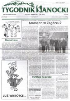Tygodnik Sanocki, 2004, nr 27