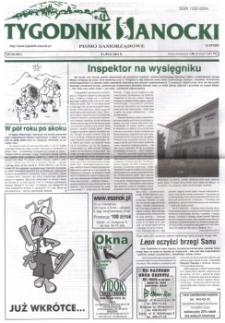 Tygodnik Sanocki, 2004, nr 28