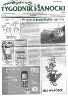 Tygodnik Sanocki, 2004, nr 29