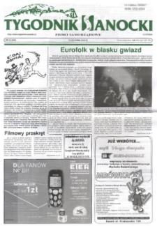 Tygodnik Sanocki, 2004, nr 33