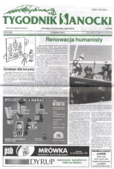 Tygodnik Sanocki, 2004, nr 35