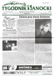 Tygodnik Sanocki, 2004, nr 36