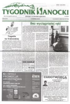 Tygodnik Sanocki, 2004, nr 39