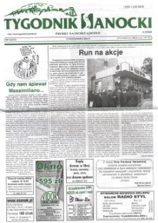 Tygodnik Sanocki, 2004, nr 42