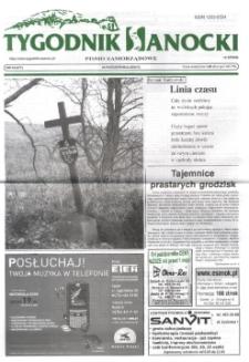 Tygodnik Sanocki, 2004, nr 44