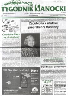 Tygodnik Sanocki, 2004, nr 47