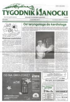 Tygodnik Sanocki, 2004, nr 48
