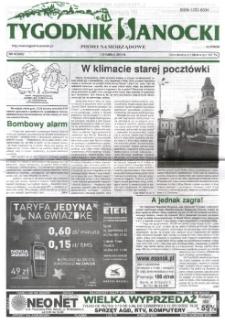 Tygodnik Sanocki, 2004, nr 49