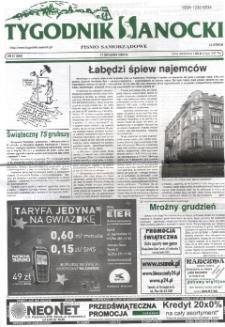 Tygodnik Sanocki, 2004, nr 51
