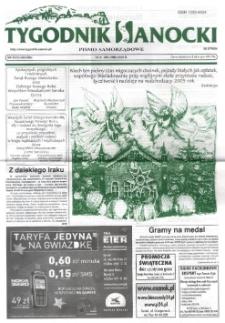 Tygodnik Sanocki, 2004, nr 52-53