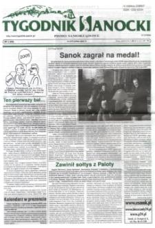 Tygodnik Sanocki, 2005, nr 2