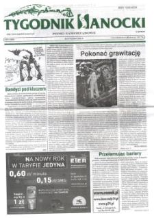 Tygodnik Sanocki, 2005, nr 4
