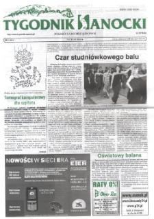 Tygodnik Sanocki, 2005, nr 5