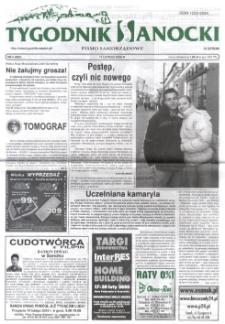 Tygodnik Sanocki, 2005, nr 6