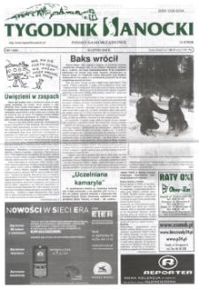 Tygodnik Sanocki, 2005, nr 7