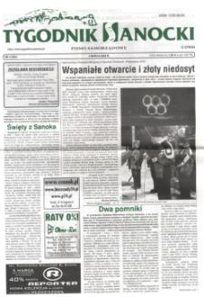 Tygodnik Sanocki, 2005, nr 9