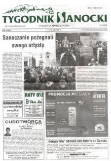 Tygodnik Sanocki, 2005, nr 10