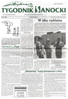 Tygodnik Sanocki, 2005, nr 13