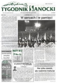 Tygodnik Sanocki, 2005, nr 15