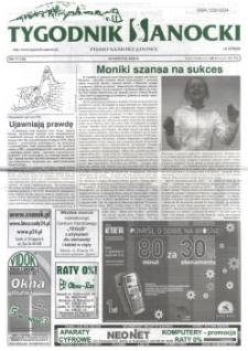 Tygodnik Sanocki, 2005, nr 17