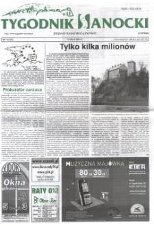 Tygodnik Sanocki, 2005, nr 19