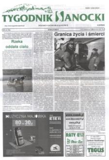 Tygodnik Sanocki, 2005, nr 20