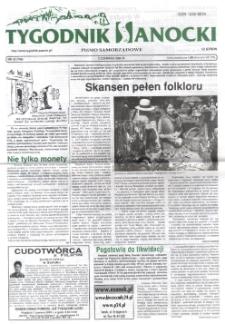 Tygodnik Sanocki, 2005, nr 22