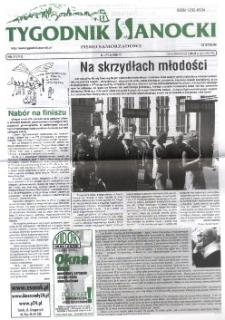 Tygodnik Sanocki, 2005, nr 27