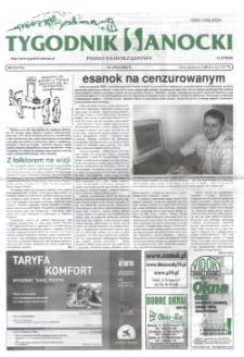 Tygodnik Sanocki, 2005, nr 29