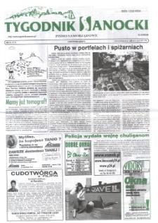 Tygodnik Sanocki, 2005, nr 31