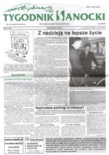 Tygodnik Sanocki, 2005, nr 40