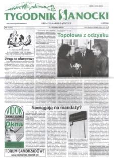Tygodnik Sanocki, 2005, nr 47