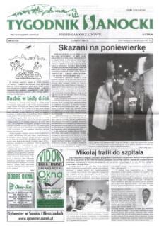 Tygodnik Sanocki, 2005, nr 49