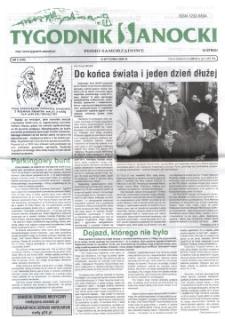 Tygodnik Sanocki, 2006, nr 2