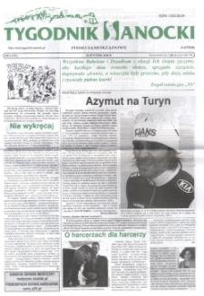 Tygodnik Sanocki, 2006, nr 3