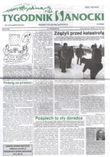 Tygodnik Sanocki, 2006, nr 5
