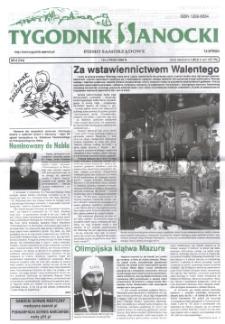Tygodnik Sanocki, 2006, nr 6