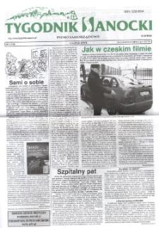 Tygodnik Sanocki, 2006, nr 7