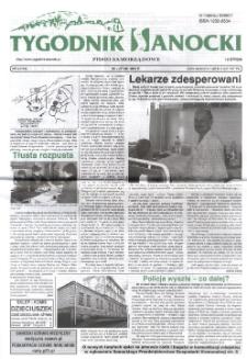 Tygodnik Sanocki, 2006, nr 8