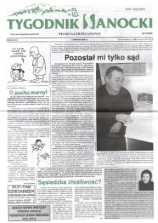 Tygodnik Sanocki, 2006, nr 9
